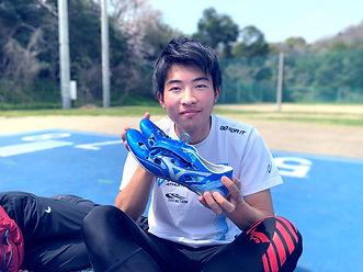 MATSUYAMA Shoto