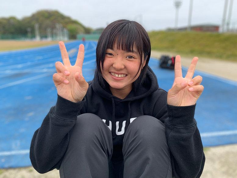 OTOMORI Ayaka