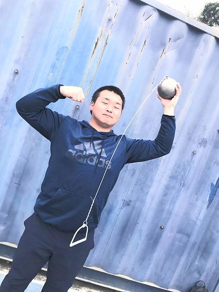 TANEICHI Hiroki