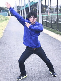 YAMAGUCHI Sota
