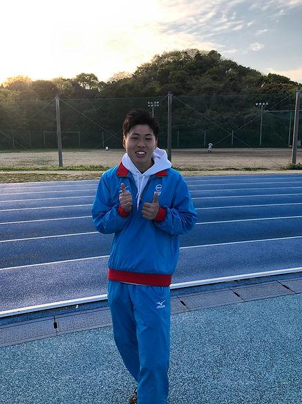 SHIROO Tomoki