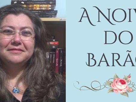 Simone O. Marques, a nova estrela da Ler Editorial