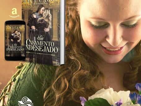 Que tal ler um romance medieval?