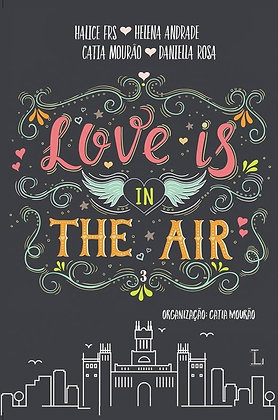 Love is in the air 3 - Madrid