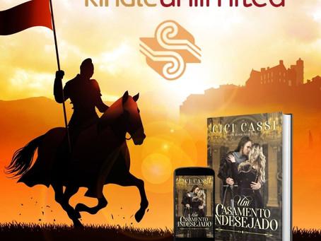 ⚜Um romance medieval Plus Size, recheado de sensualidade, romantismo, drama e intrigas⚜