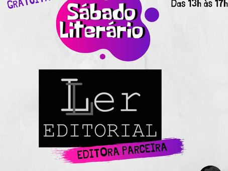 Dia 05 tem evento para os leitores de São Paulo 🤩