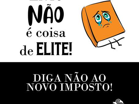 Dizem que BRASILEIRO NÃO LÊ 😡