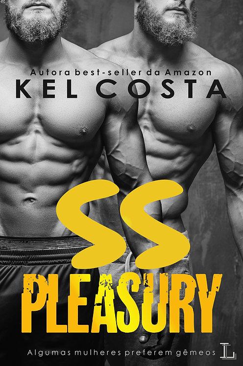 SS Pleasury