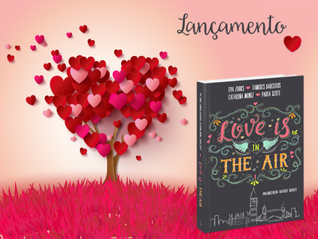 Autoras revelam curiosidades sobre Love is in the air