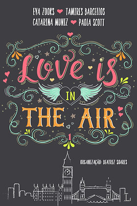 Love is in the air 1