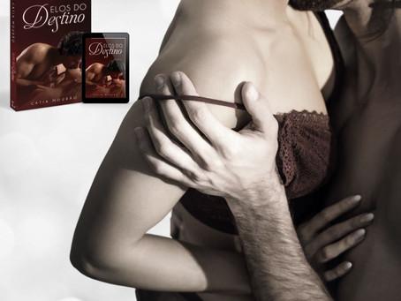 Um romance sensual, estilo romance de banca, para você viver uma paixão de tirar o fôlego! ♥️