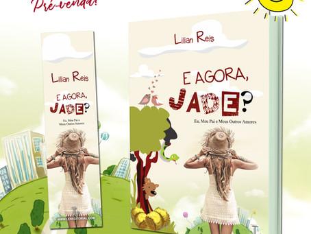 Vem conhecer a Jade e se aventurar com ela nessa mudança muito louca!