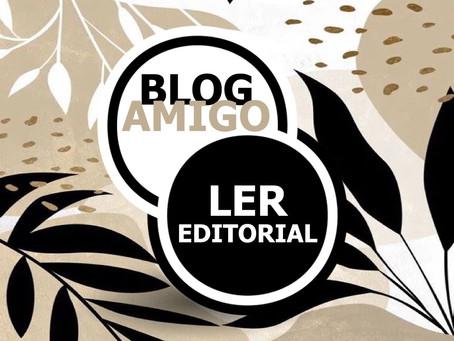 Saiu o resultado da seleção de blogs parceiros 2021!