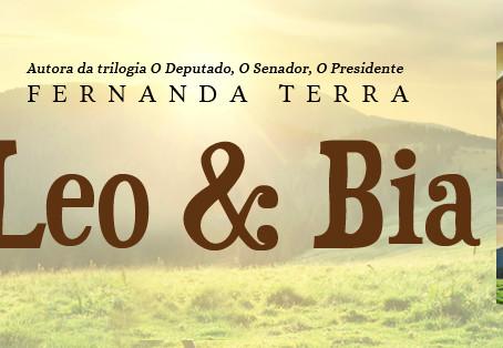 Tudo que você queria saber sobre 'Léo & Bia'