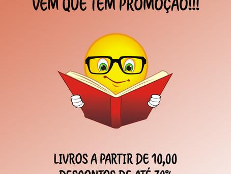 Vem Que Tem Promoção!!!