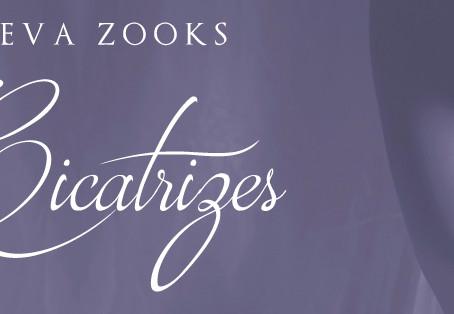 Eva Zooks revela algumas curiosidades sobre o drama 'Cicatrizes'