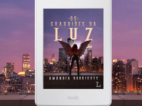 Os Guardiões da Luz, agora disponível também no formato ebook!