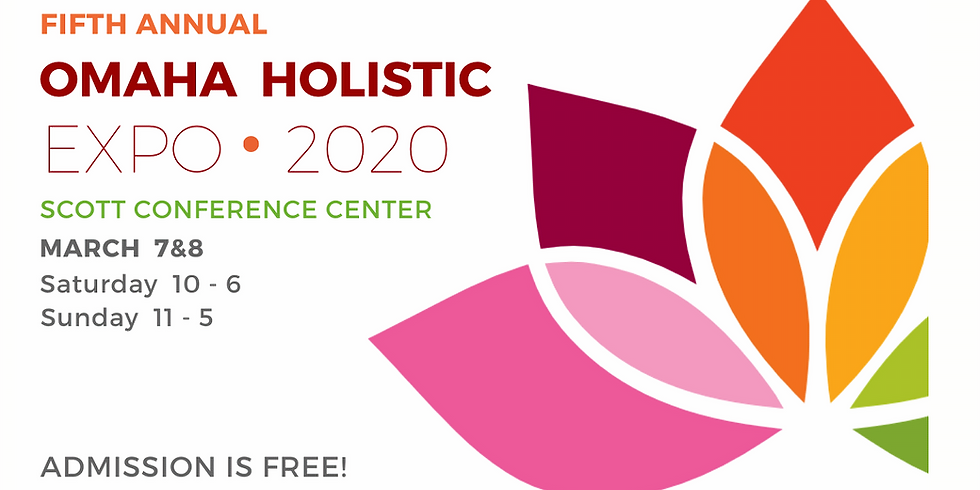 2020 Omaha Holistc Expo