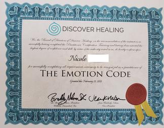 Discover Healing  February 2021