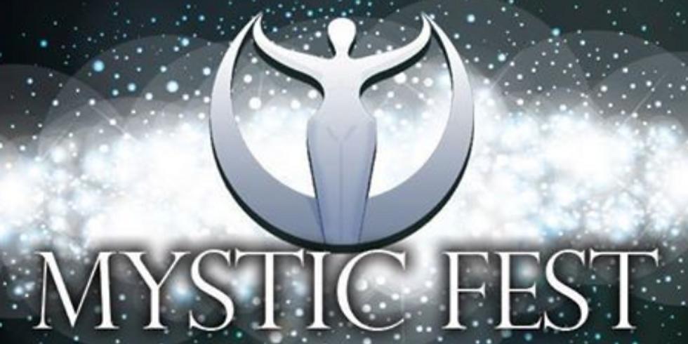 Fall Mystic Fest 2020