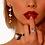 Thumbnail: Prsten FLY s diamanty a perletí