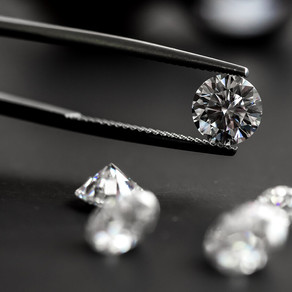 The 4Cs of Diamond Quality by GIA (Gemological Institute of America)