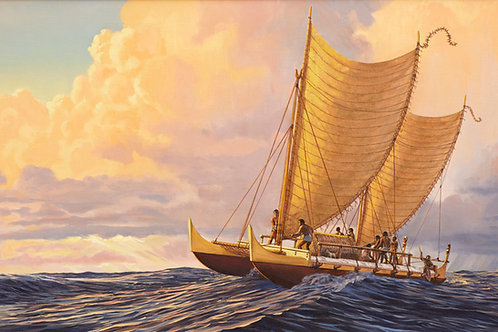 Hōkūleʻa I