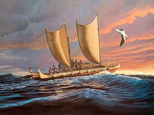 Hōkūleʻa II
