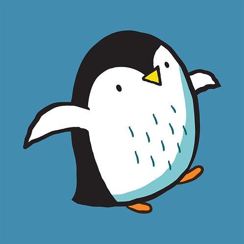 Penguin - 1