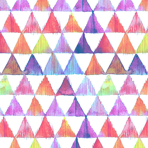 Triangle Colors