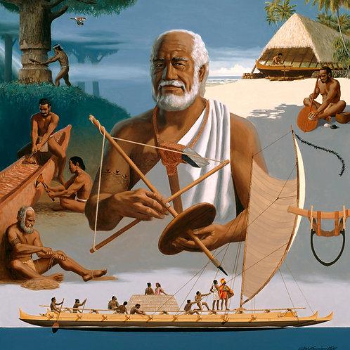 Canoe Builder
