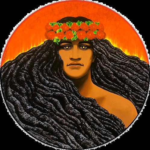 Pele Goddess - Small