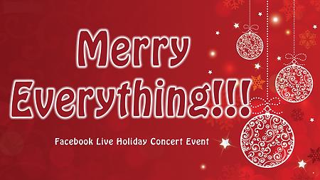 Merry Everything!!!