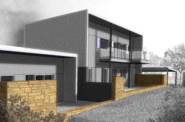 Fremantle Residence