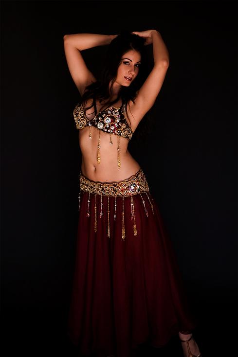 Jeni Maine, NH, Mass. Belly Dancer