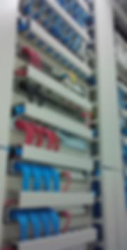 Instalação e manutenção de sistemas de cabeamento de dados e voz, LINE INFRA SOLUÇÕES EM CABEAMENTOS