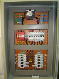 Instalação e manutenção de rede elétrica, LINE INFRA SOLUÇÕES EM CABEAMENTOS