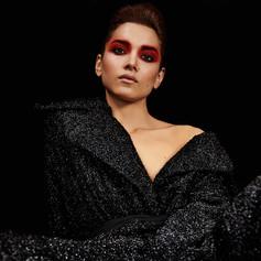 Amber Rose Revah, Vulkan