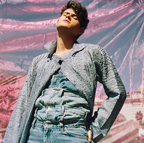 Raphael Say, Playhaus Magazine Summer '19