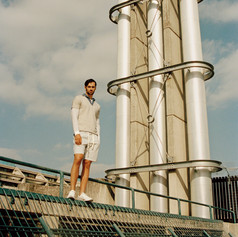 Elliot Meeten, Victor Magazine SS19