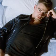 Matty Carrington, Male Model Scene SS19