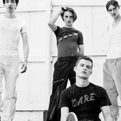 JON Magazine, Y2K, Summer '19