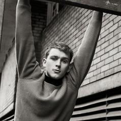 Harry Lawtey, JON Magazine