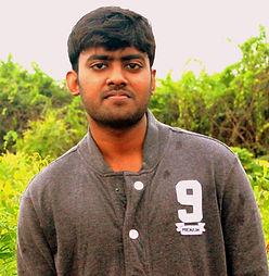 Pon Ganish Prakash