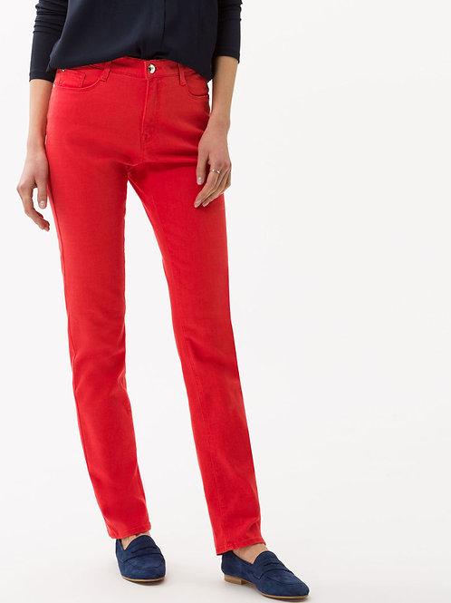 Mary RaspberryFull Length Jean