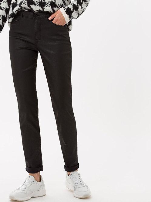 Brax Coated Jean Style Shakira Trousers