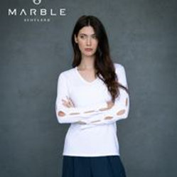 Marble Jumper 6019
