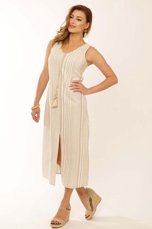 Pomodoro Dress 22103