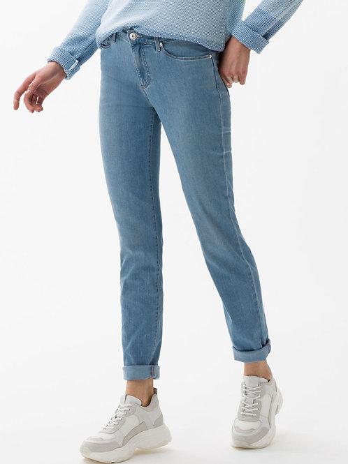Shakira Denim full length jeans