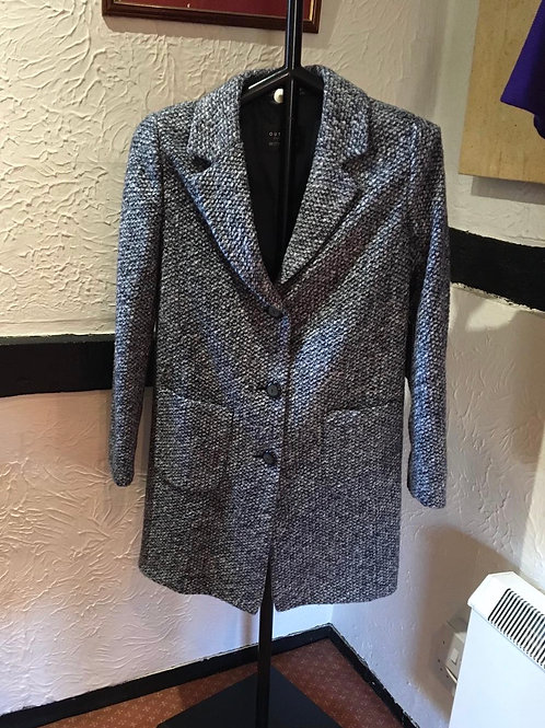 Betty Barclay 7069 Lightweight Tweed Coat